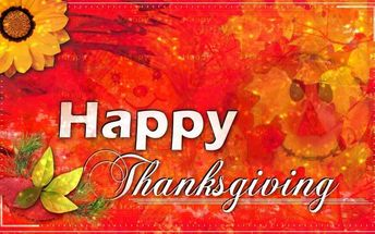 e happy thanksgiving