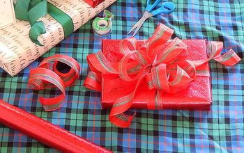 how to tie a multi loop bow