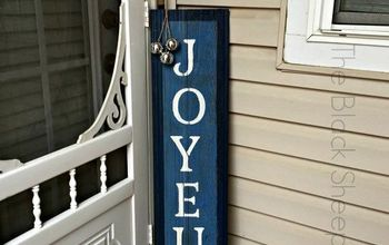 A Step By Step Diy Barn Wood Welcome Sign Hometalk