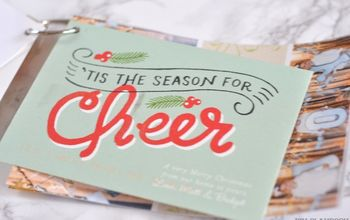 how to save your christmas cards for years to come