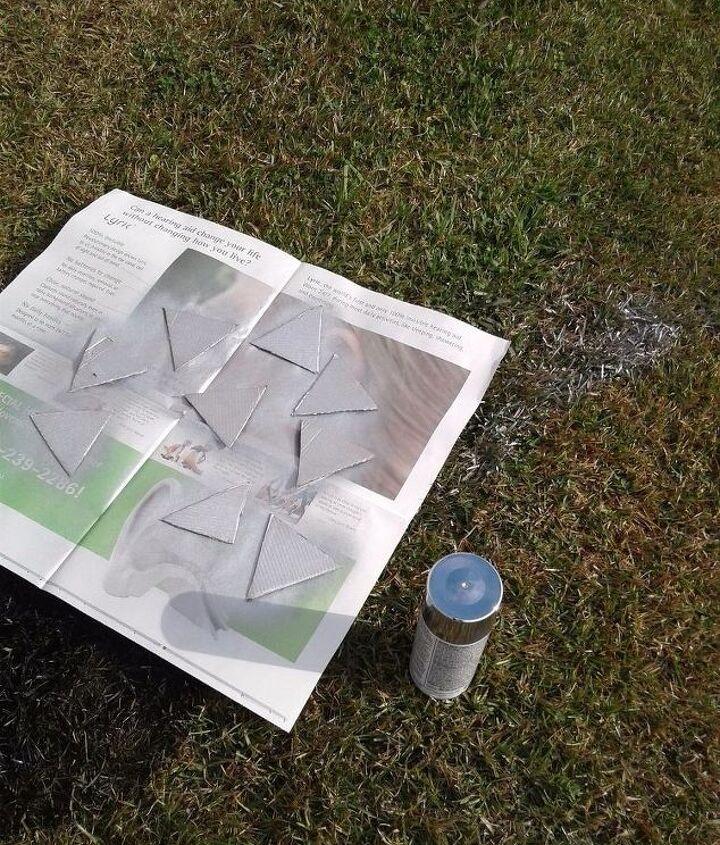 paper and cardboard lantern