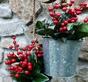s 15 christmas decor ideas you won t have to take down