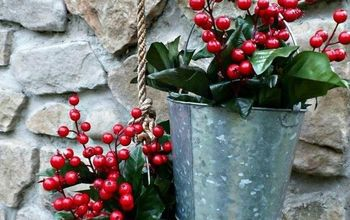 15 Christmas Decor Ideas You Won't Have to Take Down