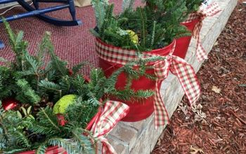 Make Your Porch Look Amazing With These DIY Christmas Ideas