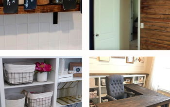 6 Project Ideas For People Who Love Farmhouse Style