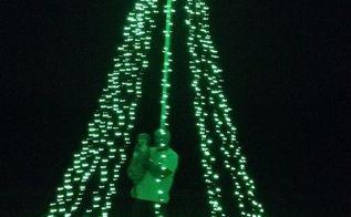 my 18 tall christmas tree