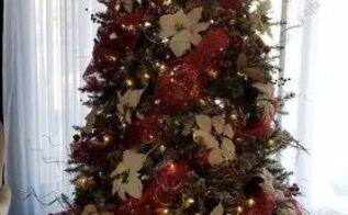thrifty christmas tree