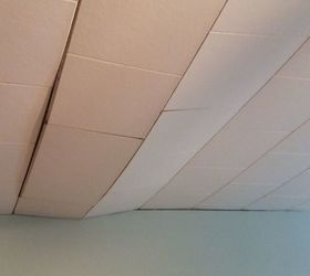 Awesome 1 X 1 Ceiling Tiles Big 12X12 Ceramic Floor Tile Rectangular 2 X 6 Subway Tile 2X2 Floor Tile Youthful 2X8 Subway Tile Orange4 Inch Ceramic Tile Is It Possible To Repair Our Sagging Ceiling Tiles And, If So, How ..