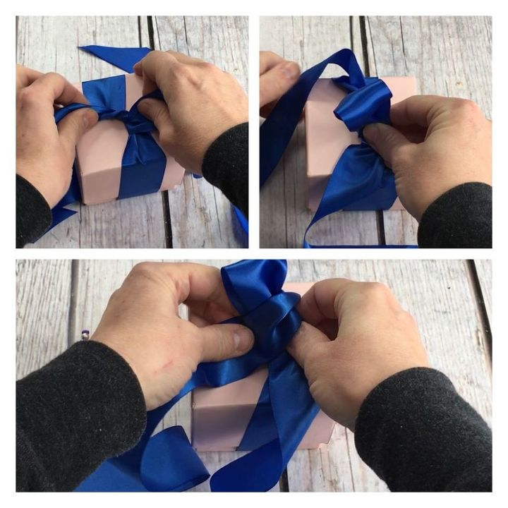 how to tie a bow like a pro