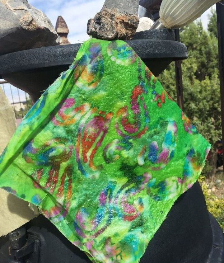 how to make reusable green cling wrap get rid of plastics