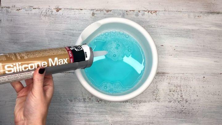 how to make a mason jar mold