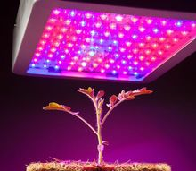 q led lighting for indoor cultivation