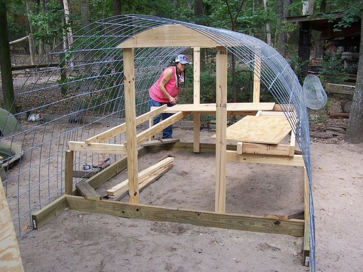 Build Your Own Chicken Coop! | Hometalk