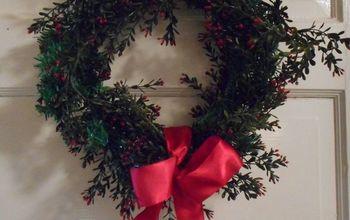 8 wreaths 8 ways