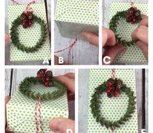 easy fun ways to decorate your packages