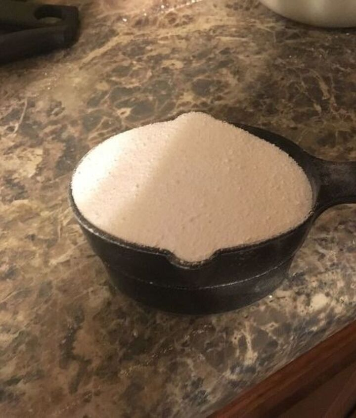 homemade laundry detergent the easy way i love the smell and results