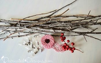 The Perfect Twig Star to Add a Rustic Touch to Your Holiday Decor