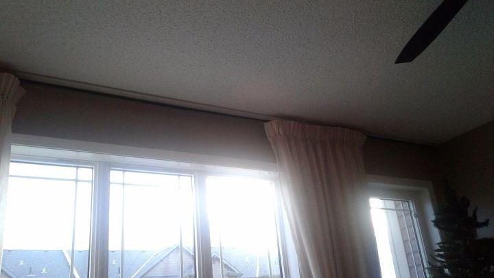 q window trim