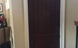 q front door