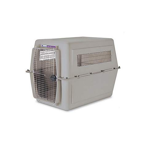 q easy idea to cover or hide 2 x large dog veri kennels