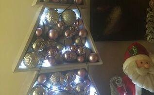 recycle xmas balls