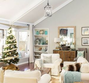 s 12 christmas home tours you re so going to fall for