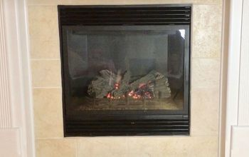 Clean Your Gas Fireplace in Under an Hour