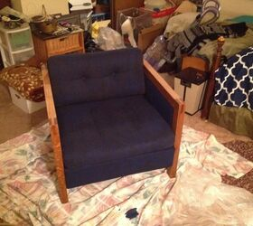 Give That Old Ugly Chair New Life | Hometalk