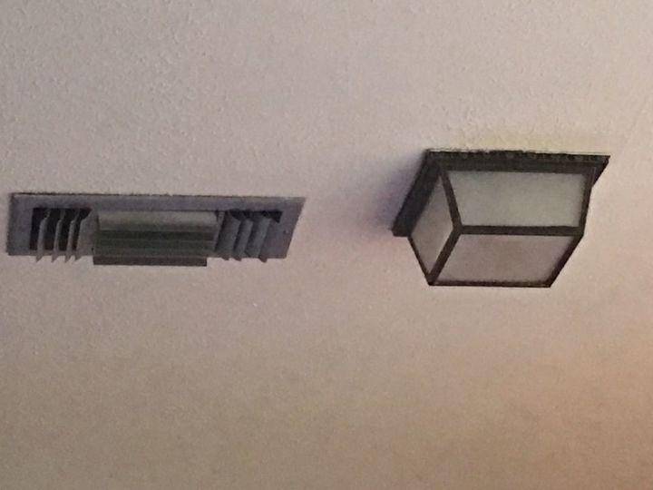 q ceiling lighting