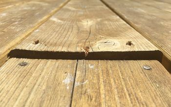 fix up your deck for summer