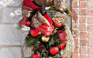 christmas garage door decorations videos tips and ideas