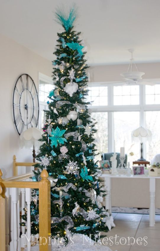Use Ribbon To Decorate For Christmas With These Last Minute Ideas Hometalk
