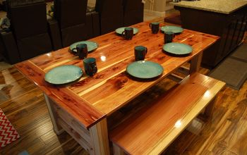 s 15 ways to diy your dream dining room table for half the price