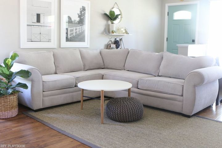 how to clean your dirty couch cushions in 4 steps