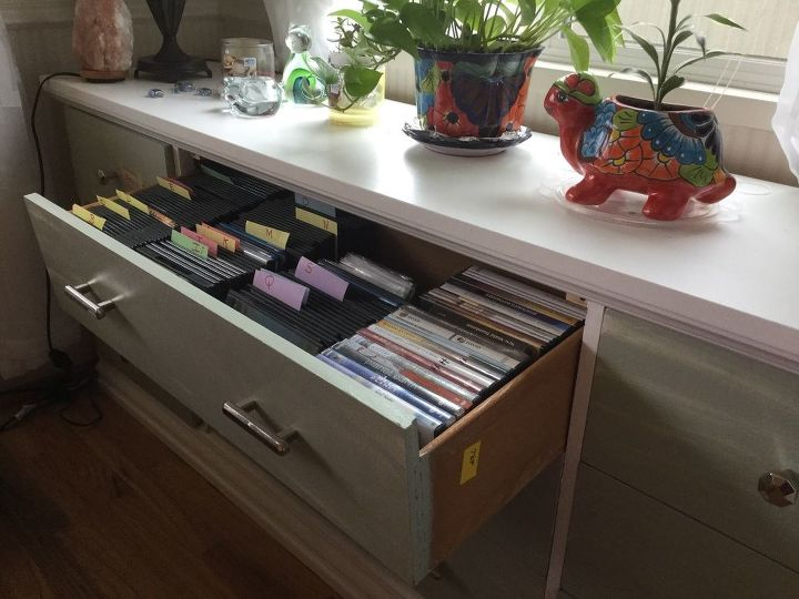 q dresser drawers how to put a stop on them