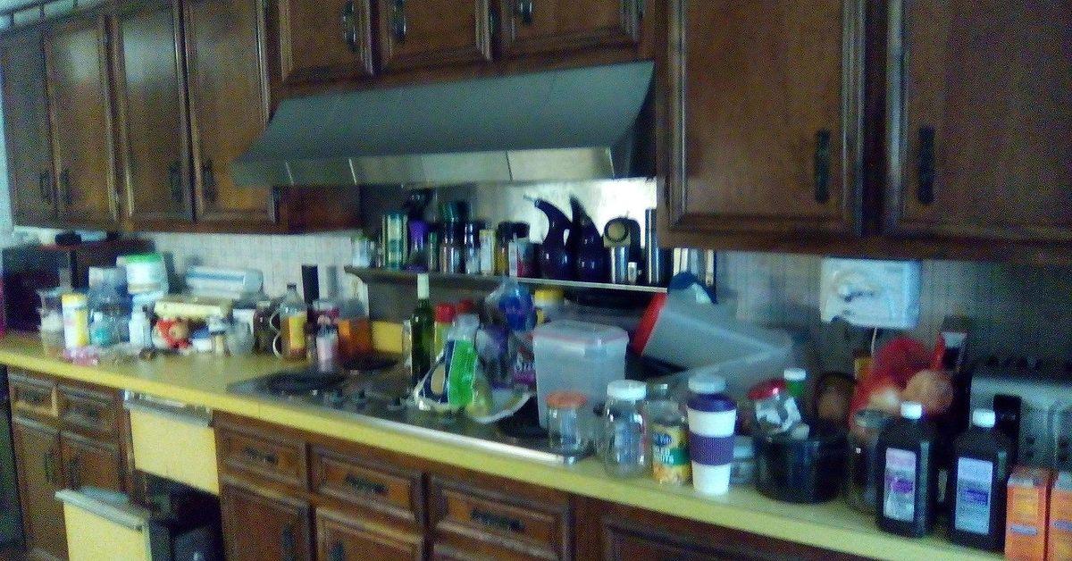 Kitchen Cabinet Remodel | Hometalk