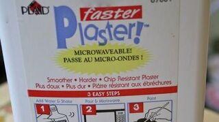Where do You Buy The Plaster Paster?   Hometalk