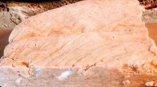 , CP soap Turmeric Carrot Eczema Soap