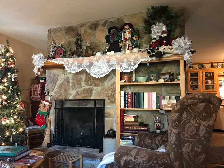 q furniture placement in a living room dining room with a fireplace divi