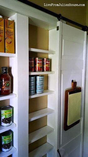 I Want To Add A Pantry To My Kitchen How Hard Is It To Cut Into - How to add a pantry to your kitchen