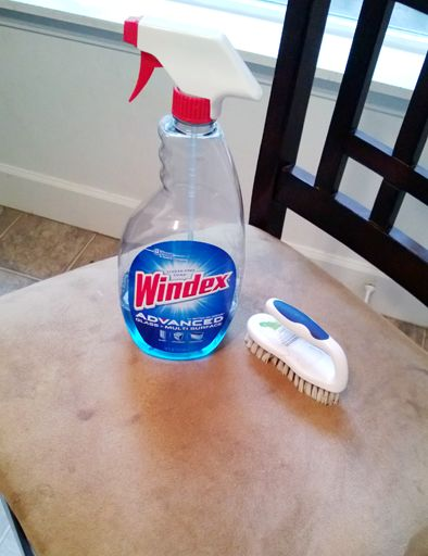 cleaning hacks how to clean microfiber