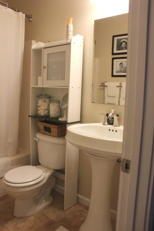 small bathroom remodel on a budget hometalk