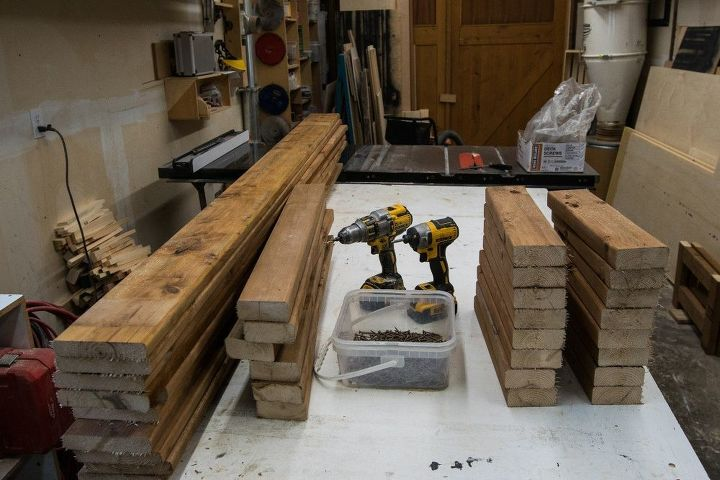 pressure treated outdoor bench
