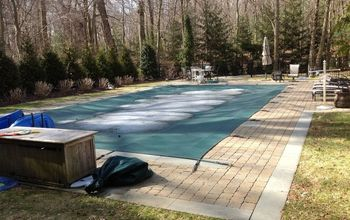 Backyard PATIO and PONDLESS WATERFALL Project in MAMARONECK, NY