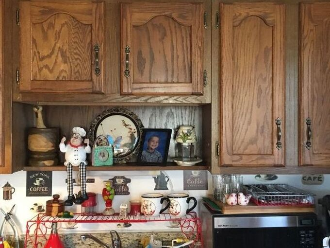 I want to paint my kitchen cabinets white | Hometalk I Want To Paint My White Kitchen Cabinets on re seal laminate adhesive to cabinets, ideas for painting hoosier cabinets, creamy cabinets, should i paint my cabinets, paint colors with hickory cabinets, should i paint wood cabinets, i want to paint my dining room table, square shaker cabinets, how paint my kitchen cabinets, want to paint my wooden kitchen cabinets, chalk paint cabinets, kitchens with 2 different color cabinets, paint my wood cabinets, tacked driver cabinets, paint used for cabinets, colors to paint your cabinets,