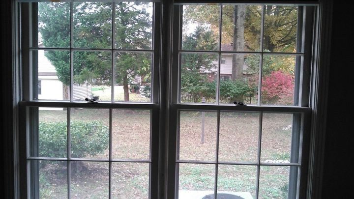q what options exist to modernize metal trimmed windows with screens