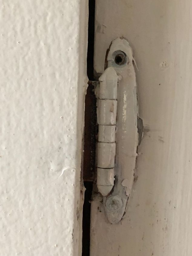 q stripped screw