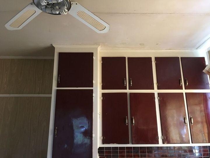 q rental kitchen renovation