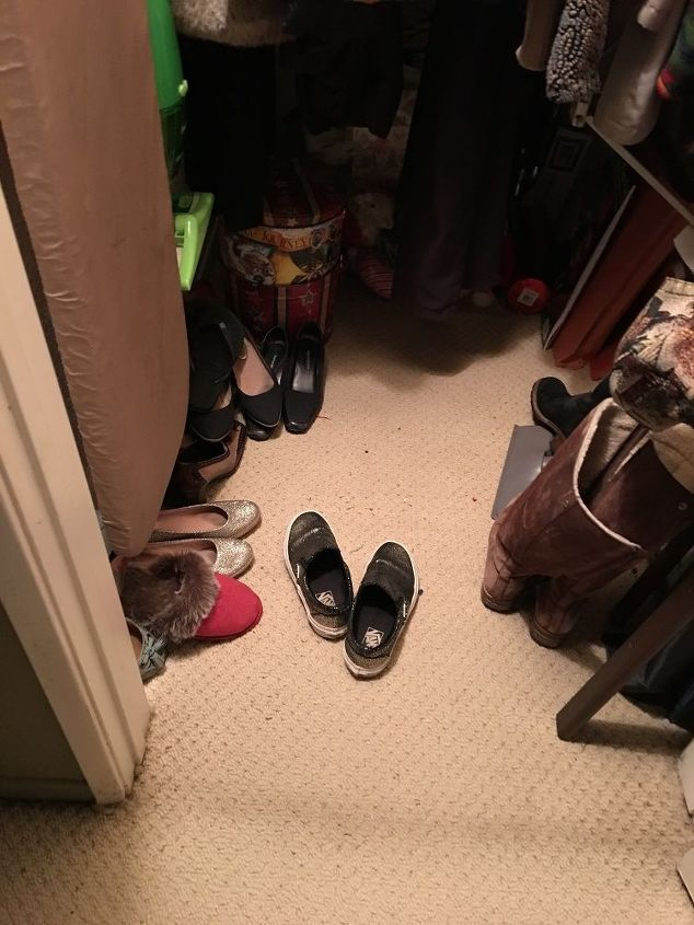 q shoe boot storage