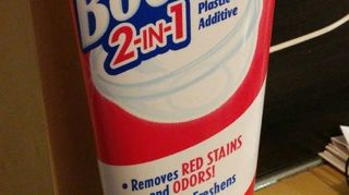 Remove Carrot Stains From Plastic Tubs